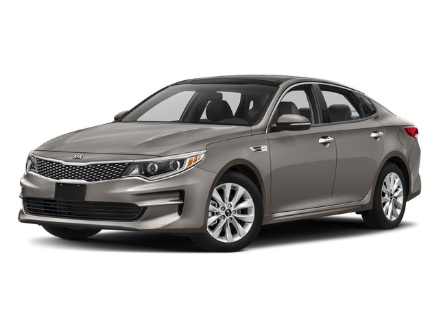 Used 2018 KIA Optima in Lakeland, FL