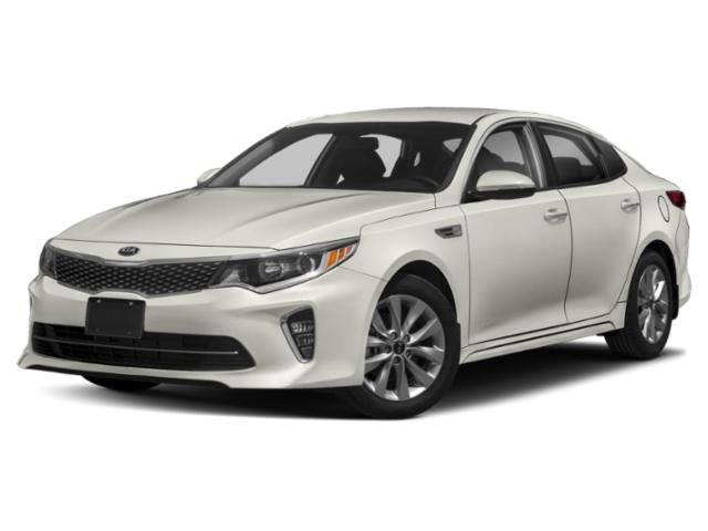Used 2018 KIA Optima in Little Falls, NJ