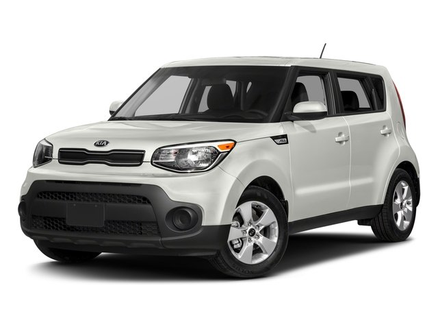 2018 Kia Soul Base Base Auto Regular Unleaded I-4 1.6 L/97 [3]