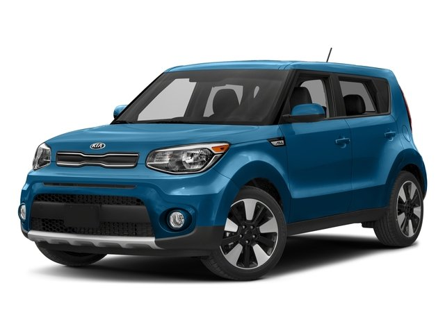 Used 2018 KIA Soul in High Point, NC