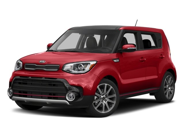 Used 2018 KIA Soul in Kingsport, TN