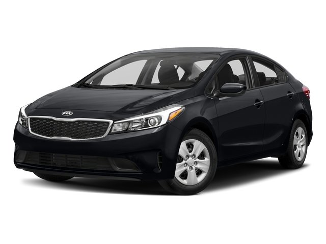 Used 2018 KIA Forte in Fort Myers, FL