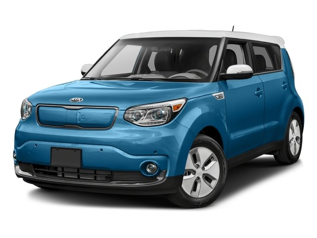 New 2018 KIA Soul EV in Brooklyn, NY
