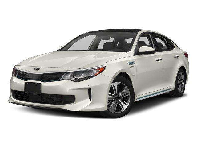 2018 Kia Optima Plug-In Hybrid EX images