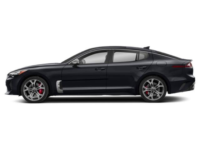 Used 2018 KIA Stinger in Norwood, MA