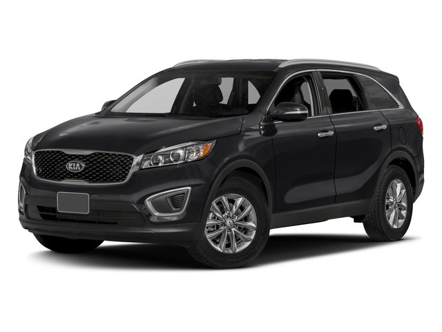 2018 Kia Sorento LX Cool and Connected Package