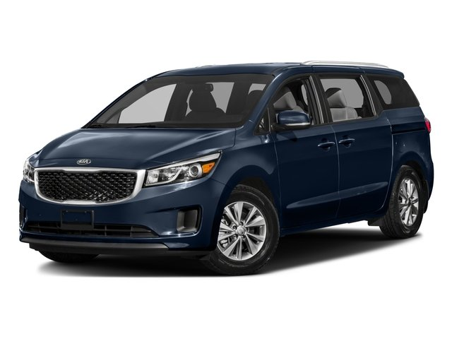 Used 2018 KIA Sedona in Lakeland, FL