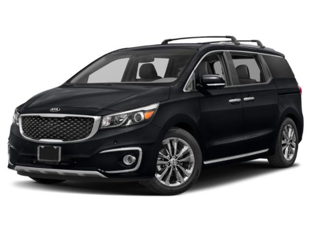 2018 KIA Sedona LX Essentials Premium Package