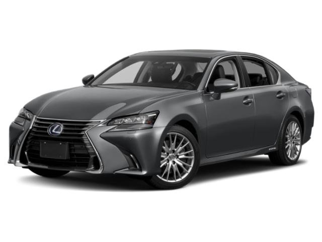 2018 Lexus GS GS 450h