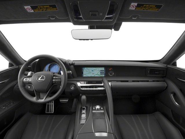 Used 2018 Lexus LC in Kirkland, WA