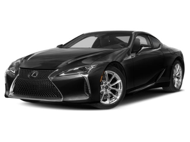 2018 Lexus LC LC 500
