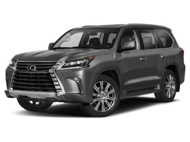 2018 Lexus LX LX 570  Premium Unleaded V-8 5.7 L/346 [0]