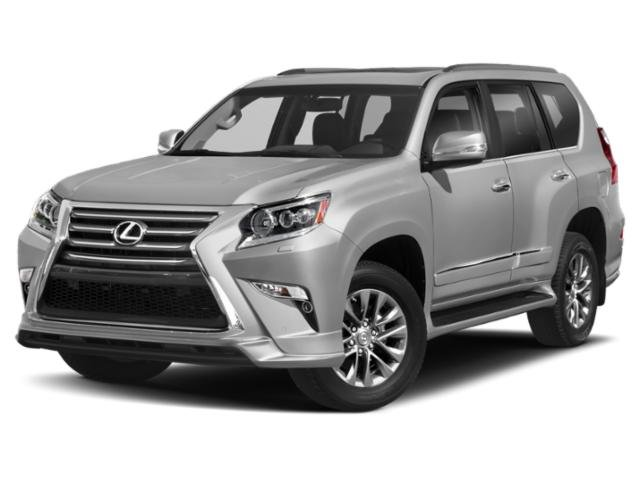2018 Lexus GX 460  Premium Unleaded V-8 4.6 L/281 [0]