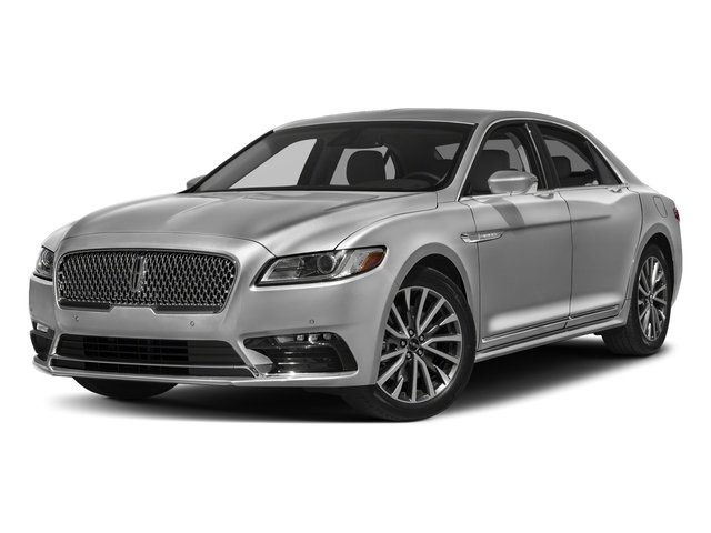 2018 Lincoln Continental RESERVE Leesburg Florida