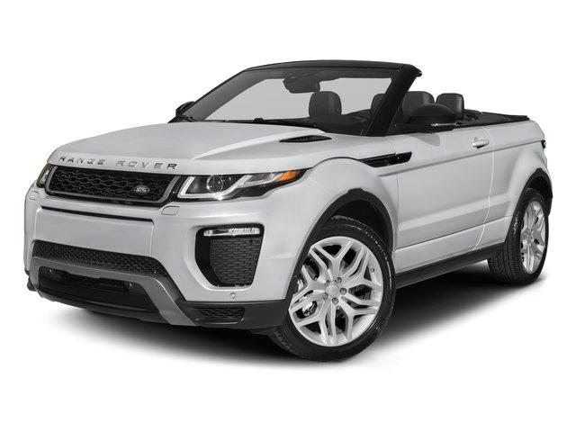 Used 2018 Land Rover Range Rover Evoque in , CA