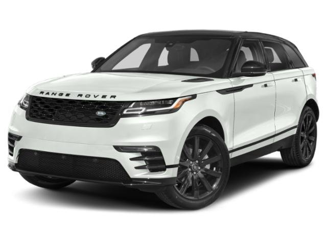 2018 Land Rover Range Rover Velar R-Dynamic SE P250 R-Dynamic SE Intercooled Turbo Premium Unleaded I-4 2.0 L/122 [0]