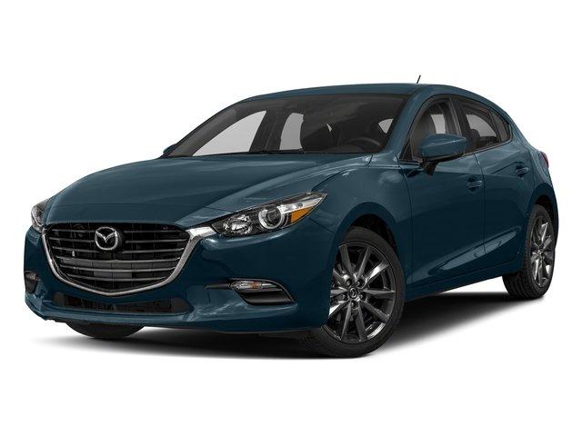 Used 2018 Mazda Mazda3 5-Door in New Iberia, LA