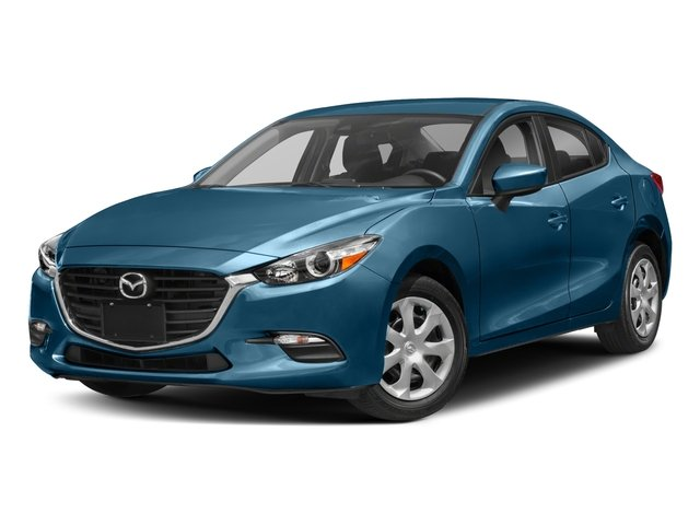 Certified Pre-Owned 2018 Mazda3 4-Door Sport
