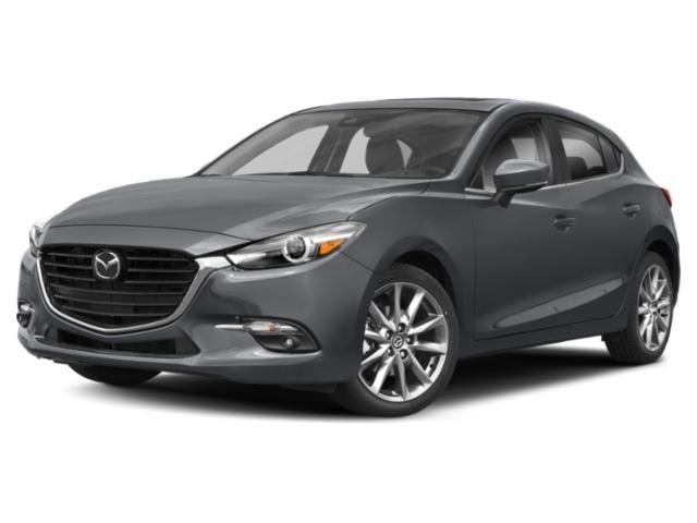 2018 Mazda Mazda3 5-Door Grand Touring