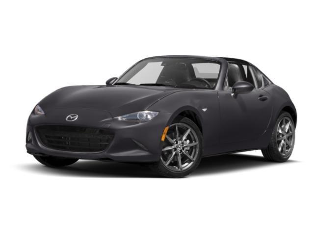 Used 2018 Mazda Miata RF in FREMONT, CA