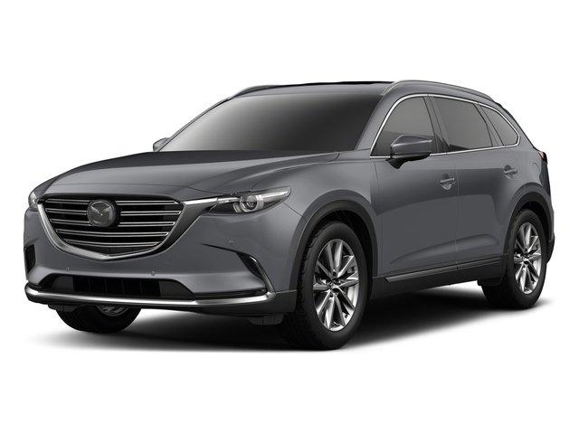 New 2018 Mazda CX-9 in Honolulu, HI