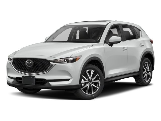 New 2018 Mazda CX-5 in Honolulu, HI