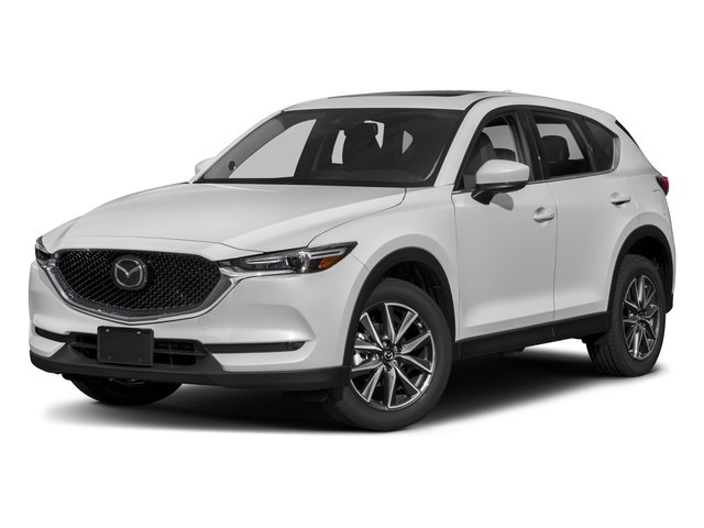Used 2018 Mazda CX-5 in Dothan & Enterprise, AL