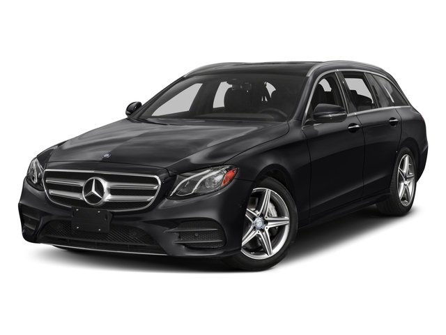 2018 Mercedes E-Class E 400 Turbocharged All Wheel Drive Air Suspension Power Steering ABS 4-W
