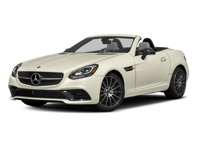 2018 Mercedes SLC SLC 300 Turbocharged Rear Wheel Drive Power Steering ABS 4-Wheel Disc Brakes