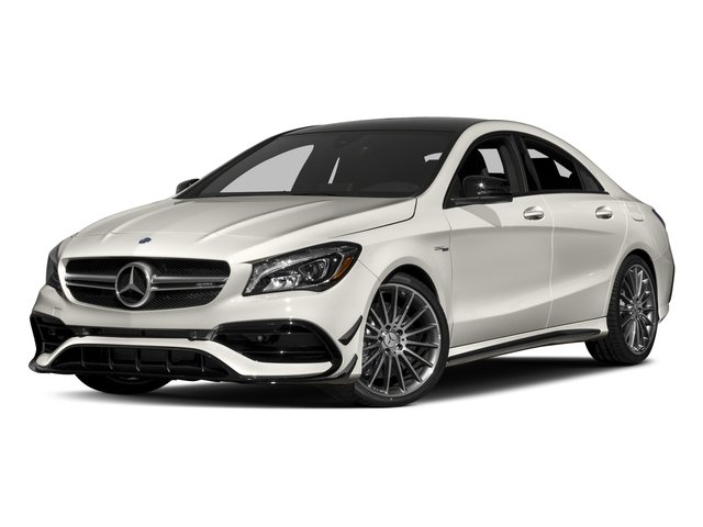 Used 2018 Mercedes-Benz CLA in Northern, CA