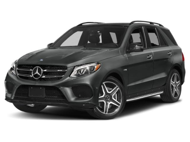 Used 2018 Mercedes-Benz GLE in Cleveland, OH