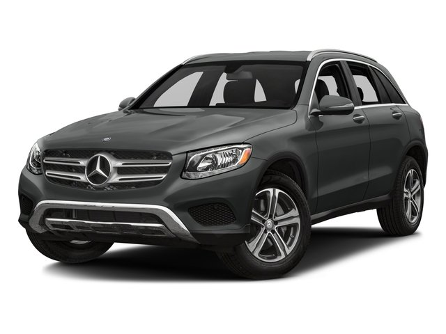 2018 Mercedes-Benz GLC GLC 300 photo