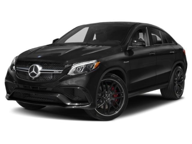 2018 Mercedes-Benz GLE AMG GLE 63 S