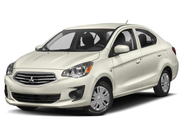 Used 2018 Mitsubishi Mirage G4 in , LA