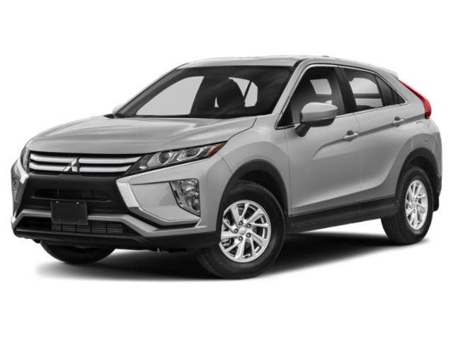 2018 Mitsubishi Eclipse Cross ES Turbocharged Four Wheel Drive Power Steering