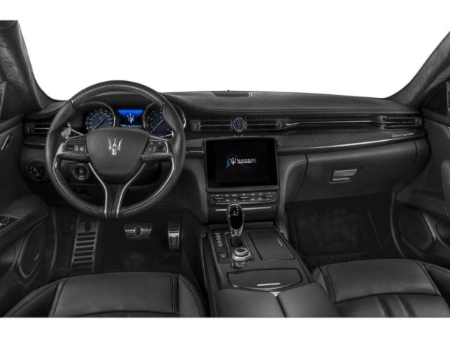 Used 2018 Maserati Quattroporte in Las Vegas, NV
