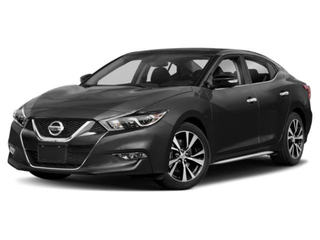 New 2018 Nissan Maxima in Hoover, AL