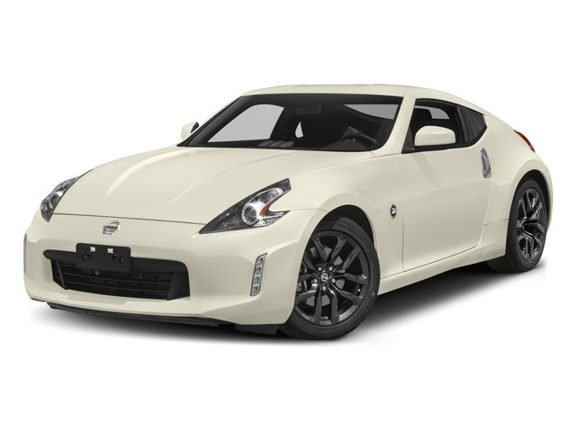 2018 Nissan 370Z Coupe Touring Rear Wheel Drive Power Steering ABS 4-Wheel Disc Brakes Brake As