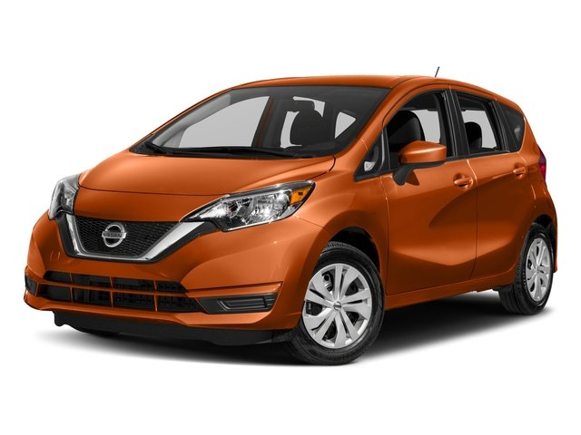 Used 2018 Nissan Versa Note in Santa Barbara, CA