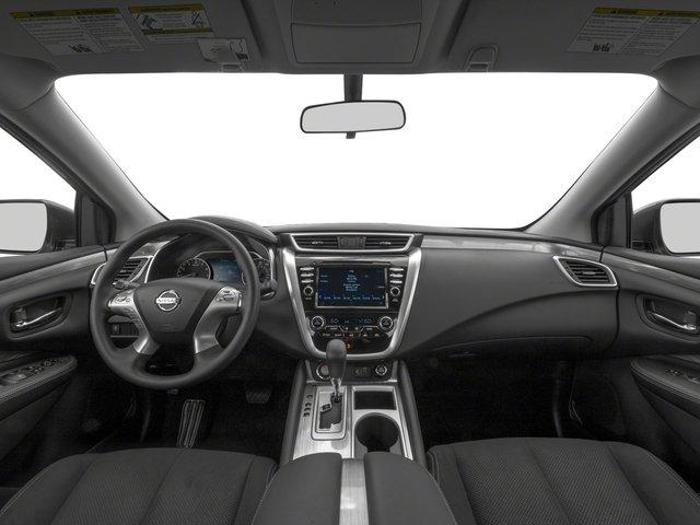 New 2018 Nissan Murano in Birmingham, AL