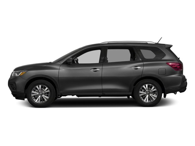 Used 2018 Nissan Pathfinder in Ft. Lauderdale, FL