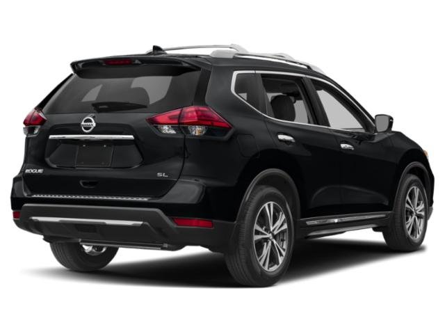 Used 2018 Nissan Rogue in Oxford, AL