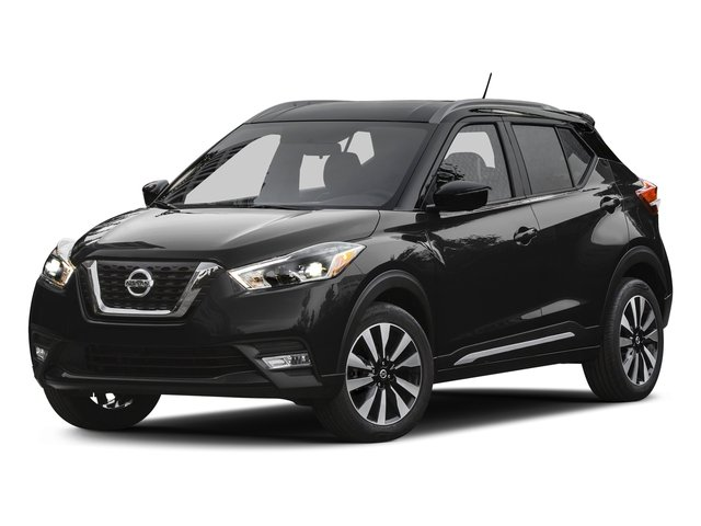 New 2018 Nissan Kicks in Santa Barbara, CA