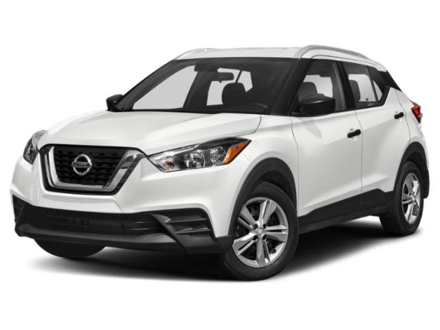 2018 Nissan Kicks SV SV FWD Regular Unleaded I-4 1.6 L/98 [1]