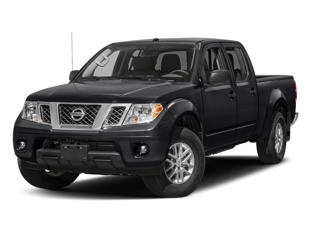 Used 2018 Nissan Frontier in , MS