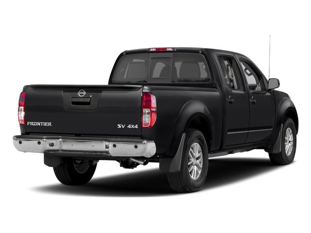Used 2018 Nissan Frontier in Oxford, AL