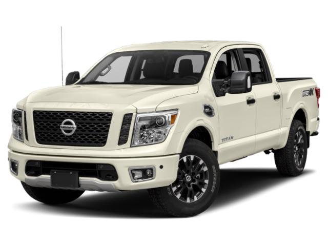 Used 2018 Nissan Titan in Lake City, FL