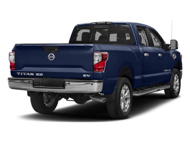 New 2018 Nissan Titan XD in Bessemer, AL