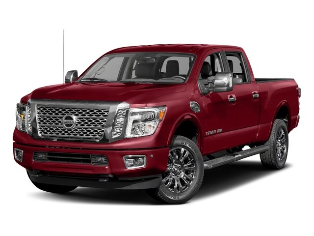 Used 2018 Nissan Titan XD in Dothan & Enterprise, AL