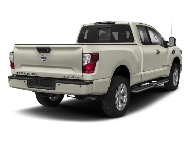 Used 2018 Nissan Titan XD in , AL